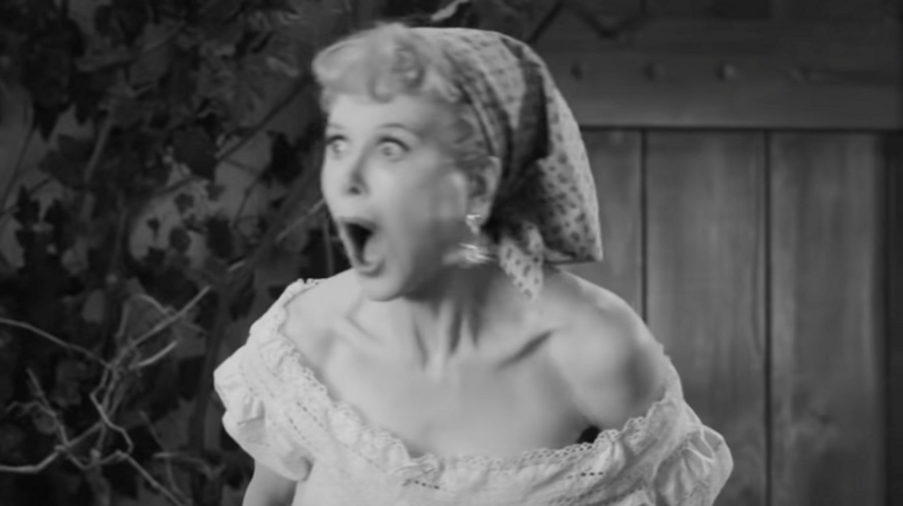 Nicole Kidman's Lucille Ball Isn't Ready For Her Closeup In 'Being The Ricardos' Teaser