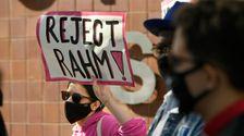 Rahm Emanuel's Confirmation Hearing Falls On Laquan McDonald's Death Anniversary