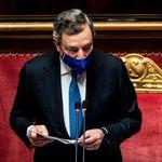 L'orgoglio di Draghi: