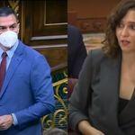 El toque de atención de Sánchez a Ayuso: no la nombra, pero es evidente que habla de