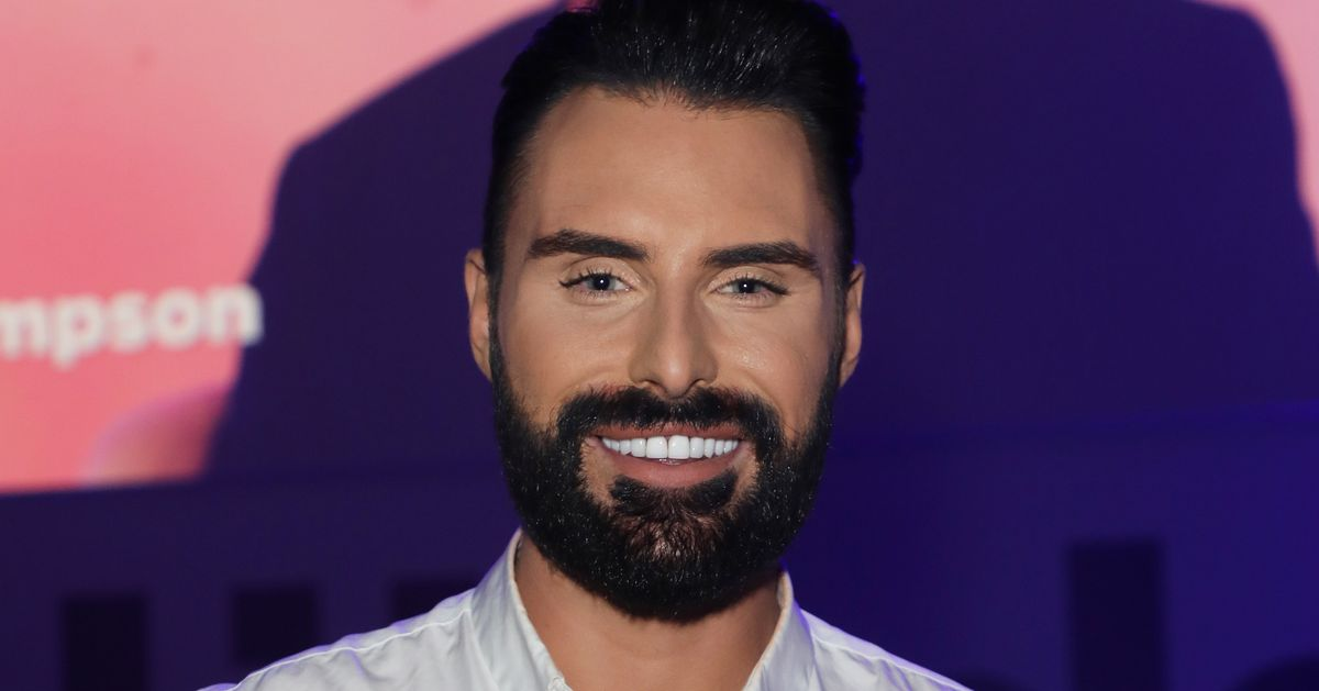 Rylan Sets Record Straight On Reports BBC Bosses Had Concerns For His Welfare After He Returned To Work