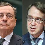 Bye Bye Weidmann, nemico storico di Draghi (di L.
