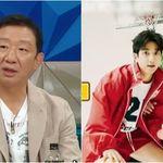 허재가 농구 선수인 두 아들 허웅-허훈의 훈훈한 외모 언급에 보인 반응은 속상함이