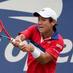 選手生命の危機でYouTubeを始めた。テニス西岡良仁が見据える「現役中」のキャリア