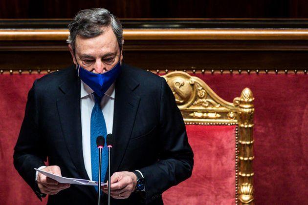 """""""Una Manovra per continuare a crescere, tagliando le tasse"""": Draghi e Franco illustrano le nuove misure per il 2022"""