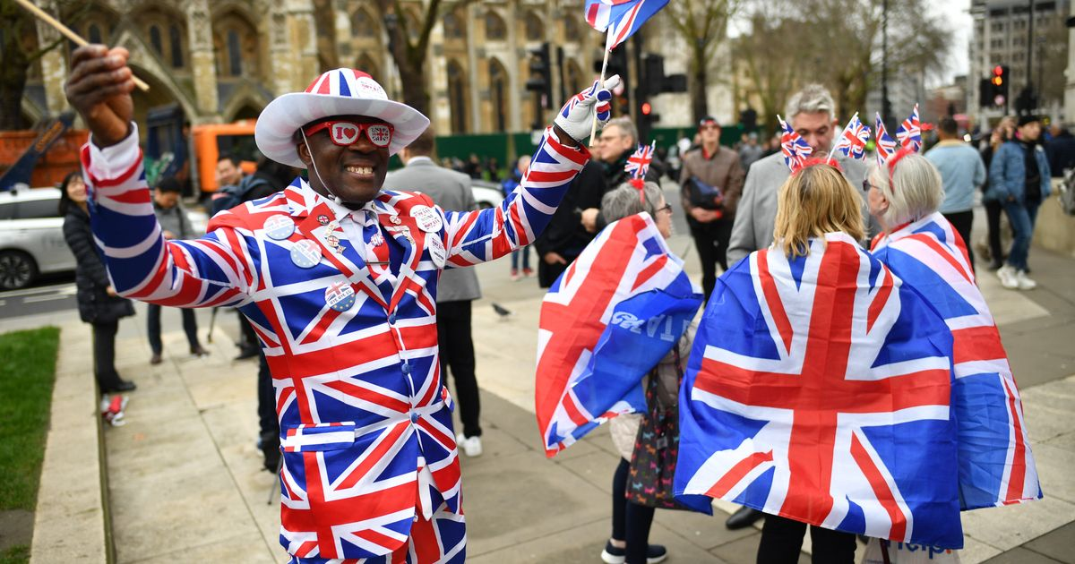 Ten Things Brits Can Enjoy At £120 Million Taxpayer Funded Brexit Festival 2022