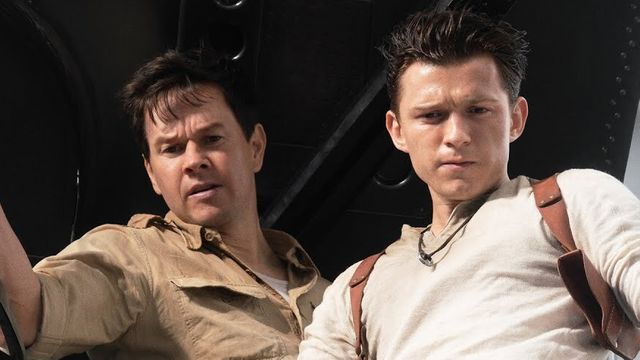 Tom Holland Swings Into Another Franchise As Nathan Drake In First 'Uncharted' Trailer.jpg