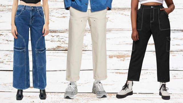 Shop The Trend: Cargo And Work Pants That Are Actually Stylish.jpg