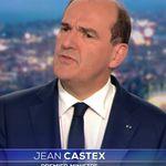 Castex annonce une