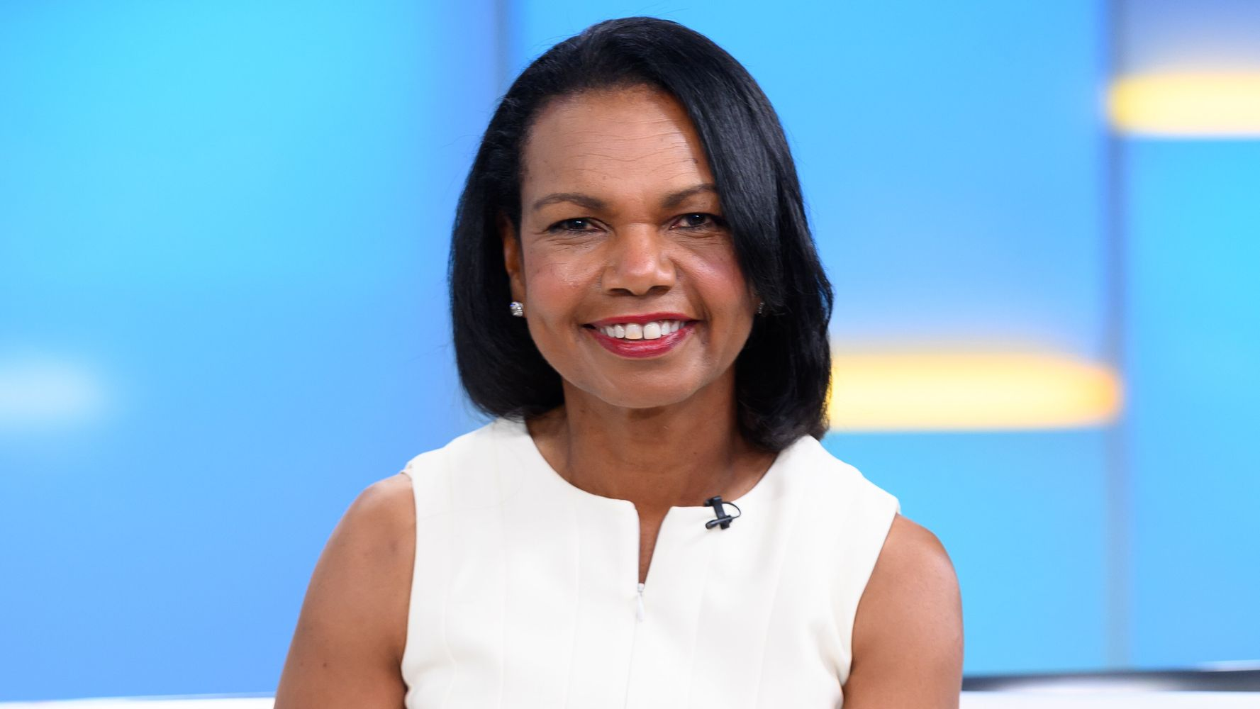 Condoleezza Rice Says Capitol Riot 'Was Wrong' But We Need To 'Move On'