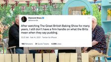 35 Funny And Relatable Tweets About 'The Great British Bake Off'