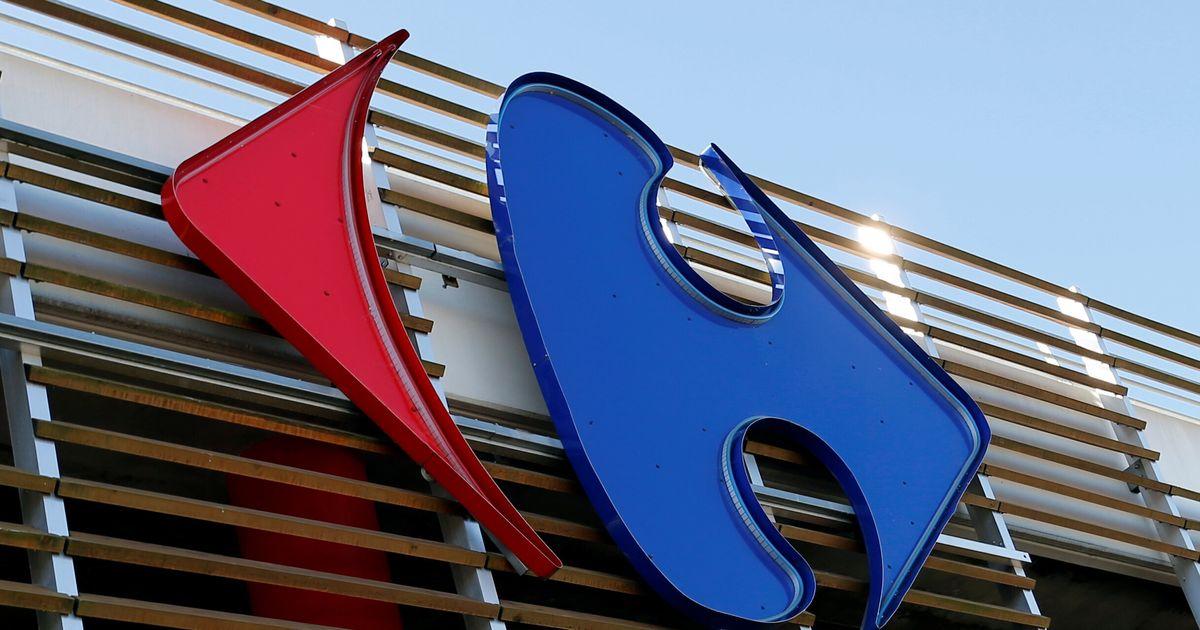 Carrefour va doubler l'indemnité de 100 euros pour l'ensemble de ses salariés concernés