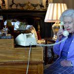 La regina Elisabetta II ha trascorso notte in