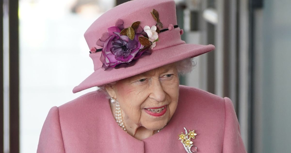 The Queen Spends A Night In Hospital For 'Preliminary Investigations'