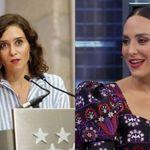 Tamara Falcó revela lo que preparó de comer a Isabel Díaz