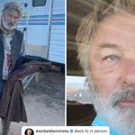 Alec Baldwin spara sul set del film 'Rust': morta direttrice fotografia, ferito il