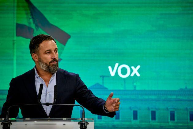 Los tentáculos de Vox en Latinoamérica