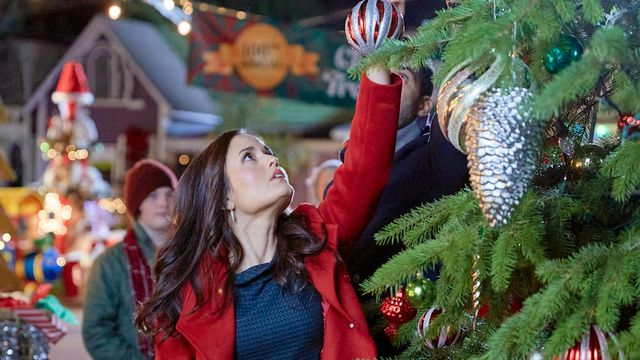 What The Hallmark Is Going On? All The Christmas Stuff Is Here Starting Now.jpg