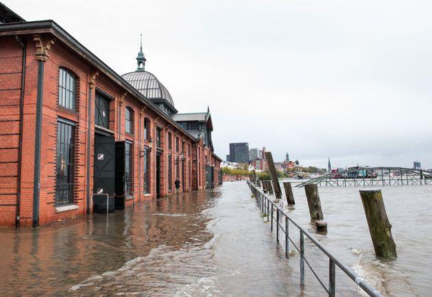 La tempête Aurore fait 4 morts en Pologne après son passage sur la France