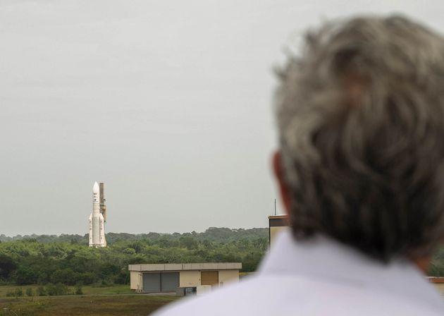 La France peut être le fer de lance dun modèle spatial de lintérêt général humain