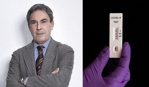 Clementi: Il sierologico prima della terza dose è inutile: va fatta a prescindere dal risultato