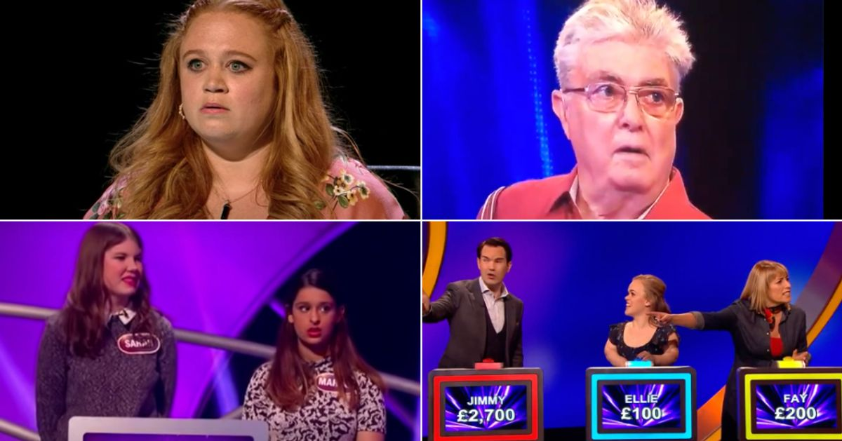 19 Of The Most Hilariously Wrong Quiz Show Answers Ever