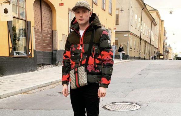 Suède: Einar, rappeur de 19 ans, tué par balles à Stockholm