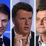Una valanga di veti. M5S, Calenda, Renzi e la sindrome del