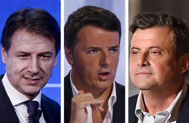 Una valanga di veti. M5S, Calenda, Renzi e la sindrome del mai con...