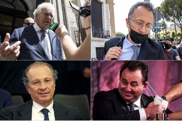 La Loggia Ungheria tra inchieste parallele, indagati eccellenti e insabbiatori