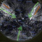 Έρευνα: Η Γη ίσως είναι «παγιδευμένη» σε μια γιγαντιαία μαγνητική