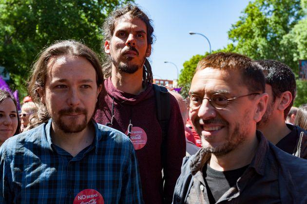 Unidas Podemos estalla contra Batet por Alberto Rodríguez: Prevaricación, asalto a la democracia, impresentable...