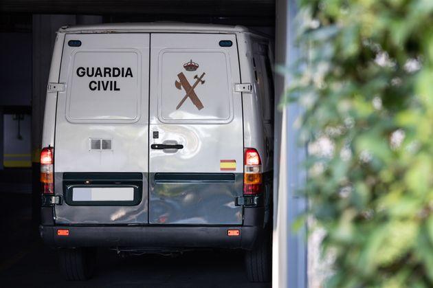 Dos detenidos en una macrooperación contra el yihadismo en Málaga