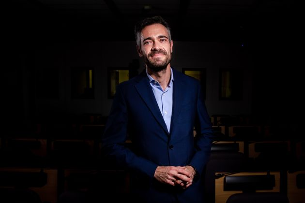 """Felipe Sicilia: """"Pido al PP que deje de utilizar de una vez por todas a las víctimas y a ETA para confrontar"""""""