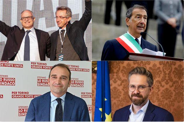 Le tre sfide green per i nuovi sindaci