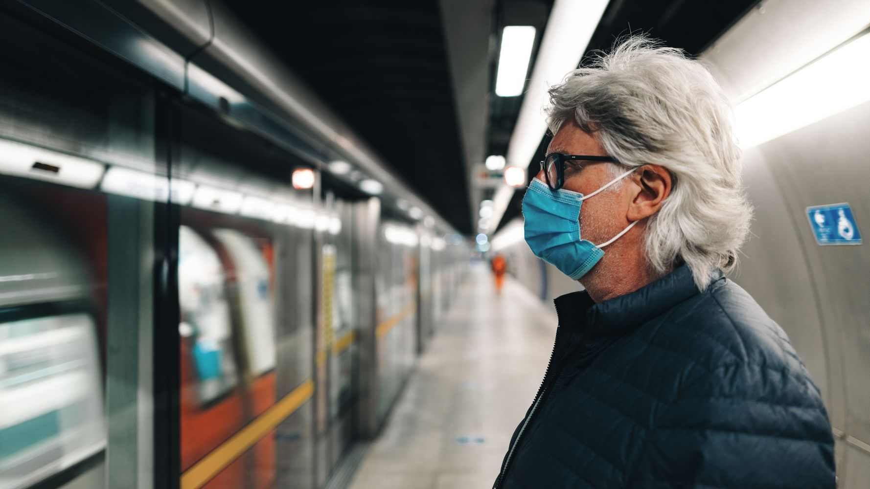 Should We All Still Be Wearing Face Masks – And, If So, Where?