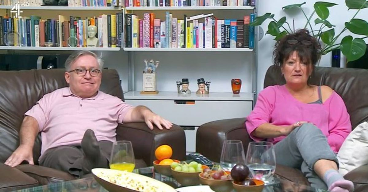 Gogglebox Welcomes Two New Additions To The Couch After Cast Departures