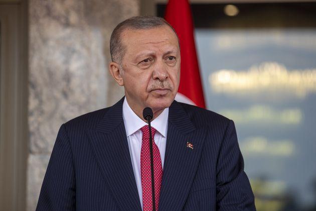 """Erdogan caccia 10 ambasciatori occidentali. Sassoli: """"Non ci faremo intimidire"""""""