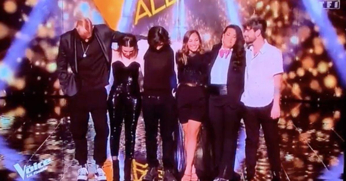"""Et le gagnant de """"The Voice All Stars"""" est..."""