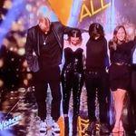 """Et le gagnant de """"The Voice All Stars"""""""