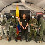 Le gouvernement colombien annonce son plus gros coup au trafic de drogue depuis Pablo