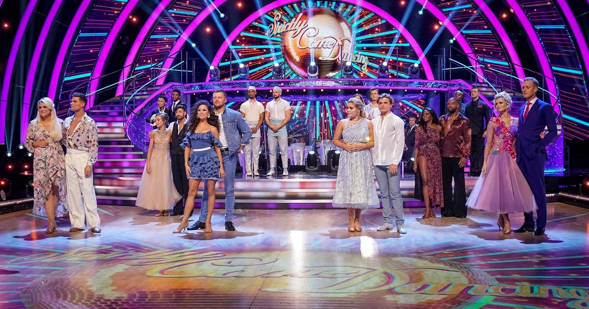 Strictly Come Dancing Loses Another Contestant Ahead Of Halloween Special