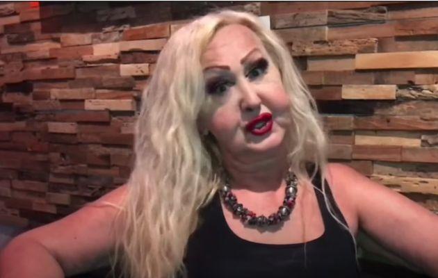 Muere a los 66 años Laura Frenchkiss, actriz de Veneno