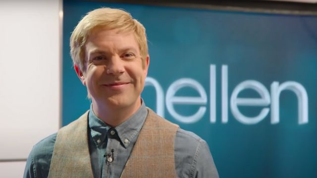 'SNL' Would Like You To Meet Jason Sudeikis As 'Male Ellen' — Or Mellen.jpg