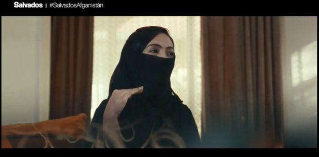 La rotunda respuesta de una periodista afgana sobre su futuro si la detienen los talibán