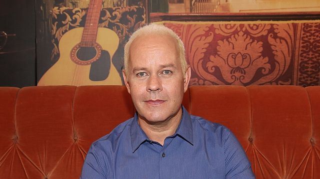 James Michael Tyler, Who Played Gunther In 'Friends,' Dies At Age 59.jpg