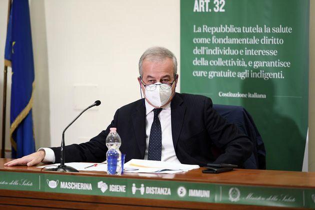 """Locatelli: """"Per vaccinati J&J probabile altra dose"""""""