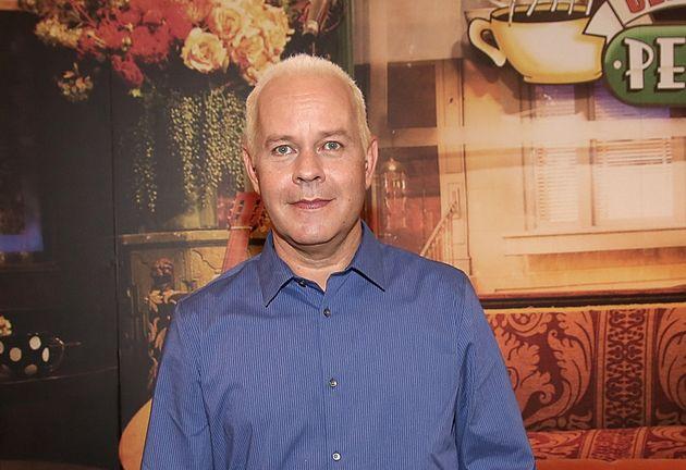 Muere James Michael Tyler, Gunther en Friends, por un cáncer de próstata a los 59 años