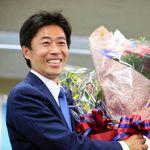 参院・静岡補選で自民が敗北 立憲、国民推薦の山崎真之輔氏が当選確実に