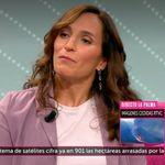 Mónica García califica de forma clara las palabras de Villarejo sobre Juan Carlos